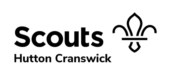Hutton Cranswick Scouts Logo