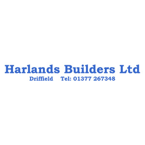 Harlands Builders Ltd