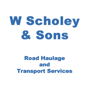 W Scholey and Sons